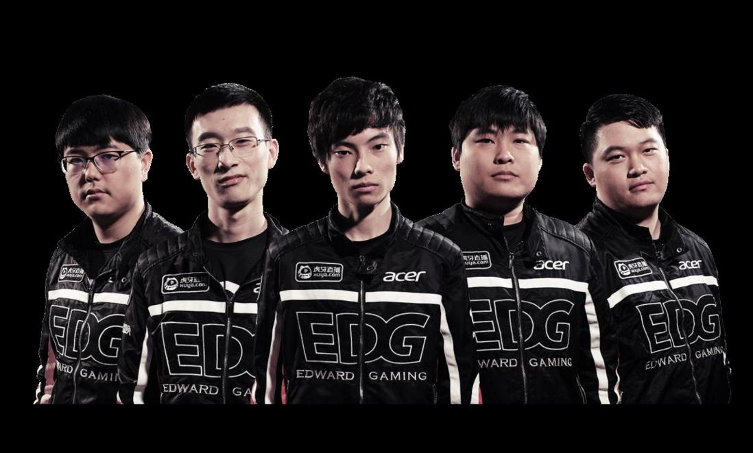 S8总决赛小组赛分组出炉:RNG遭遇C9  EDG挑战KT