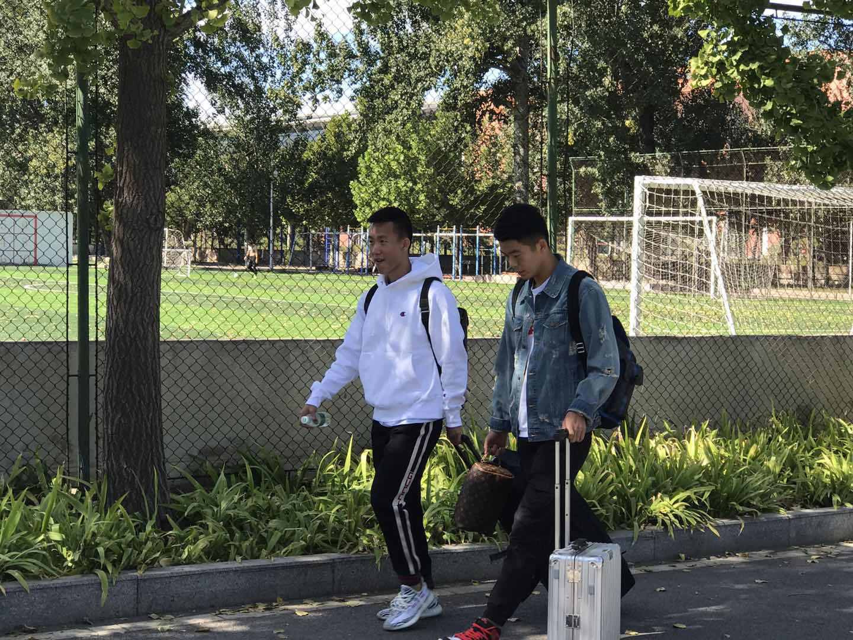 国足集训营将先在北京集训 再赴昆明拉练+热身赛