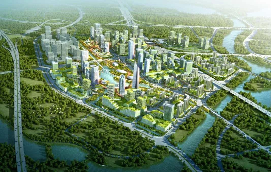 市科技局:创建大湾区能源产业创新中心