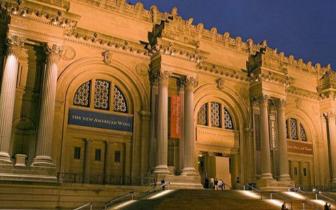 在美国那些令人敬畏的博物馆里迷失