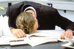 职业倦怠综合征 身心俱疲也将危害生命
