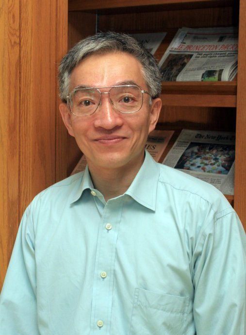 清泷信宏(Nobuhiro Kiyotaki)