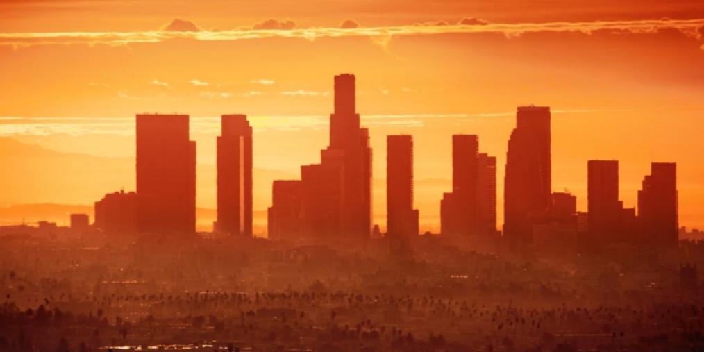 看过才知道 洛杉矶这个秋天有多精彩!