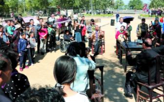 十一黄金周结束,三门峡旅游综合收入达7.46亿元