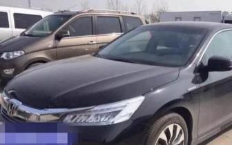 东莞企石小区路口多辆私家车遭砸被盗 民警3日追回