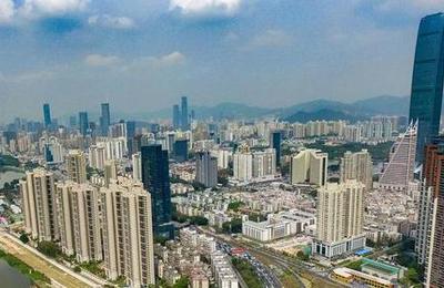 深圳经济特区创新发展纪实