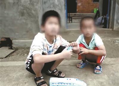 """男子生育8子""""出租""""给小偷打掩护 被剥夺监护人资格"""