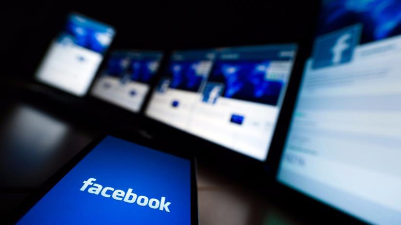 Facebook去年向英国纳税740万英镑