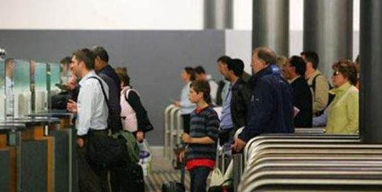 去新西兰拒交手机密码将受重罚 被指严重侵犯隐私