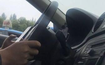 泸州的哥载客视频聊天后续:的哥道歉 接受处罚并停岗特殊教育学