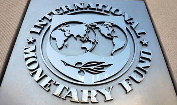 "IMF下调美经济增长预期 警告特朗普""将会付出代价"""