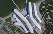 天津国家海洋博物馆即将开馆