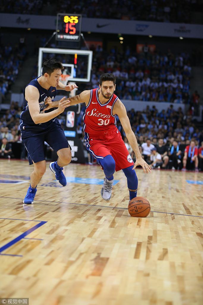 京媒:若拿不下全额保障合同 小丁NBA前景会变艰难