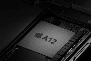 深度解析苹果A12