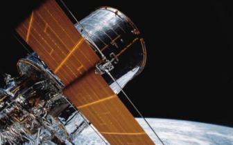 哈勃望远镜回转仪发生故障 暂停运转进入安全模式