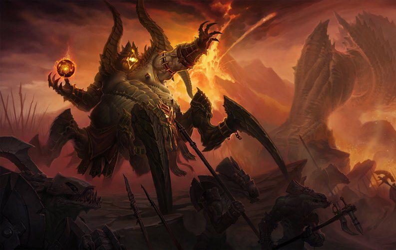 暗黑编年史(五):末日预言与死亡天使之陨