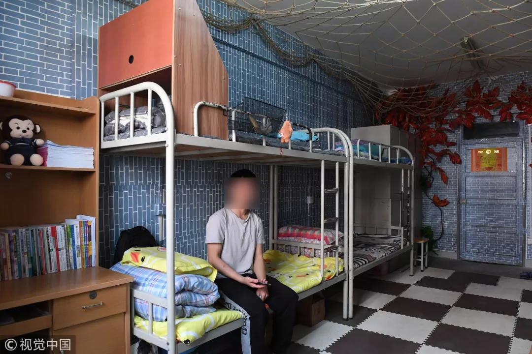 大学寝室,不该毁掉年轻人的生活