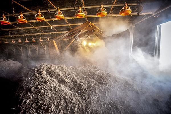 美国研究:雾霾成分约3/4是硝酸铵,治霾应该先治氨