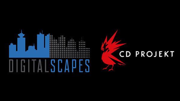 CDPR与Digital Scapes达成合作 共同开发《赛博朋克2077》
