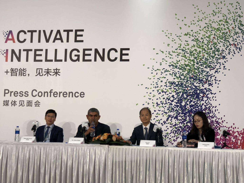 易读|华为徐直军首谈达芬奇项目:为何为AI芯片做全新架构
