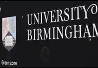 伯明翰大学:让中国学生在家感受英国教育
