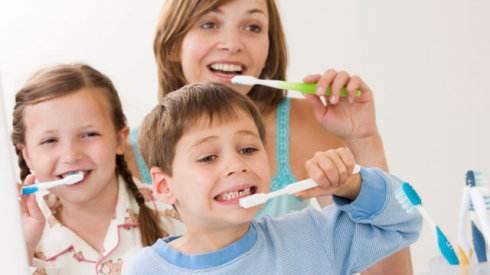 你真的会刷牙吗?错误的刷牙方式赶紧抛弃吧!