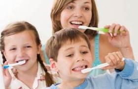 错误的刷牙方式赶紧抛弃吧!