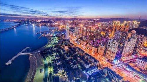 龙湖阳光城云峰原著:一座桥改变一座城