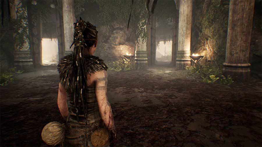 《地狱之刃:塞娜的献祭》将发售实体版 由505和微软共同发行