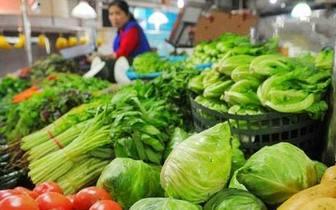 本周蔬菜价格降多升少 鸡蛋价格或迎季节性下跌