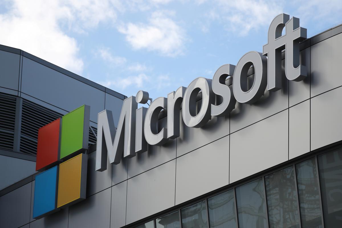 微软将亚马逊争夺美国国防部百亿美元云计算