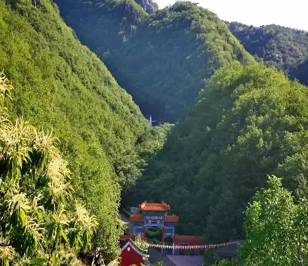 唐山最美的风景在哪 这些答案是你心中所想