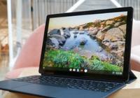 谷歌Pixel Slate平板电脑上手记:比微软Surface