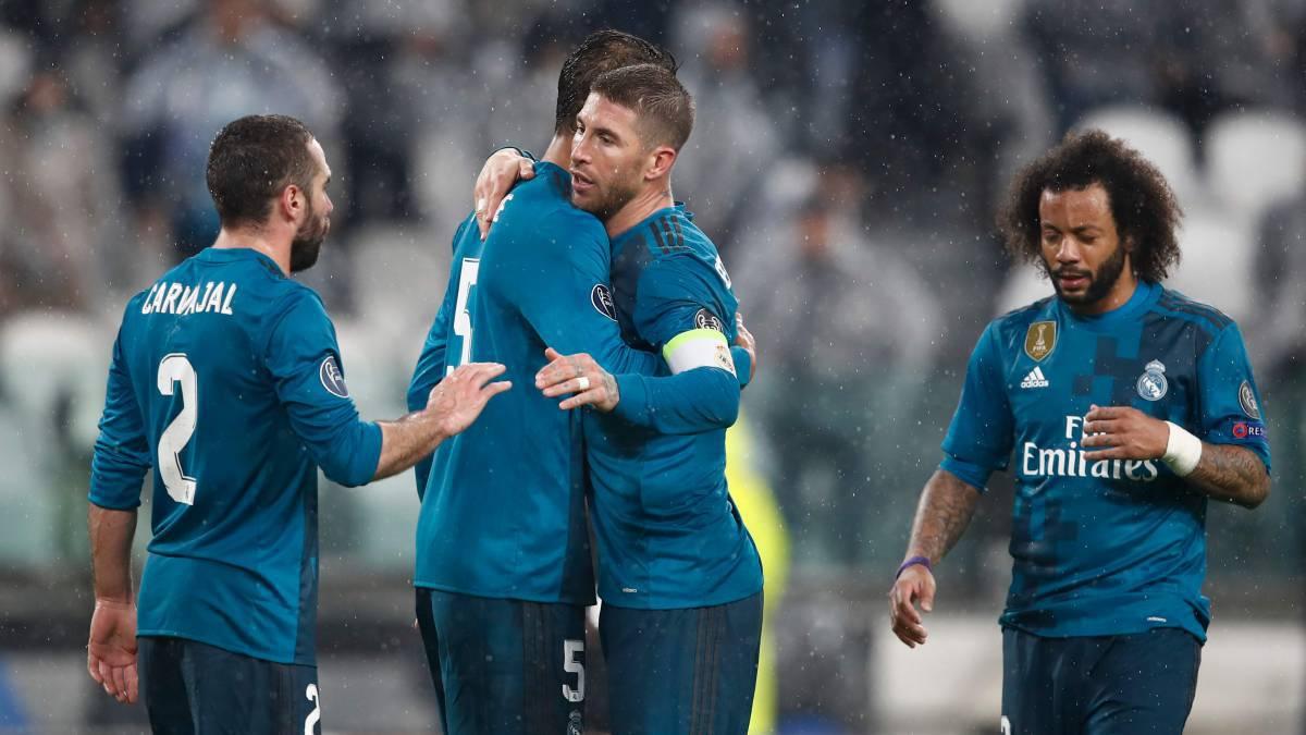 5大联赛最忠诚阵容:皇马巴萨前2!6亿欧的替补太弱?