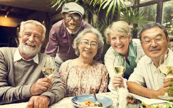 长春市54家养老机构获2A以上评级