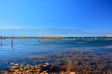 大理洱海边买房 真正的海景房在这里