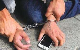 民警破获系列手机被盗案  7部手机等待失主