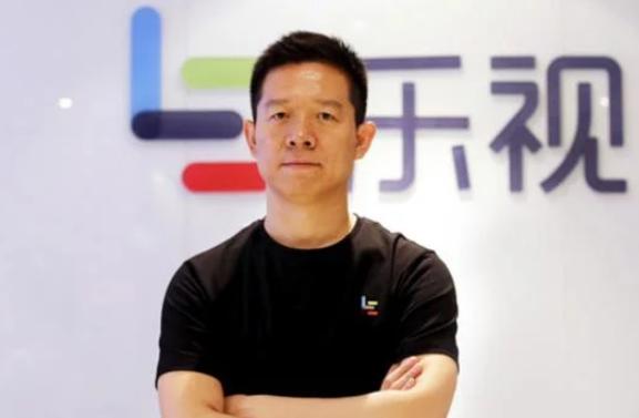 贾跃亭回应减持2202万股乐视网:法院未通知直接处置