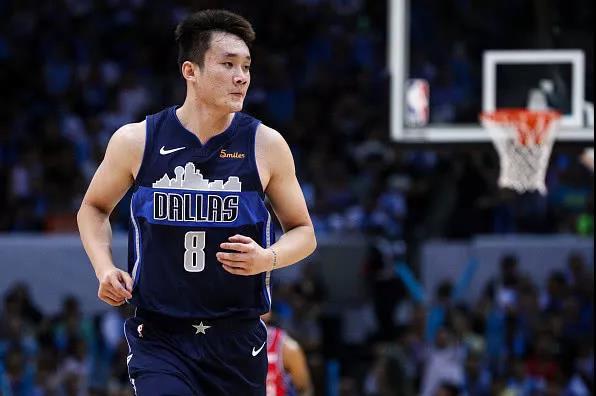 苏群:中国赛小丁吃止疼药上场 留不了NBA就回山东
