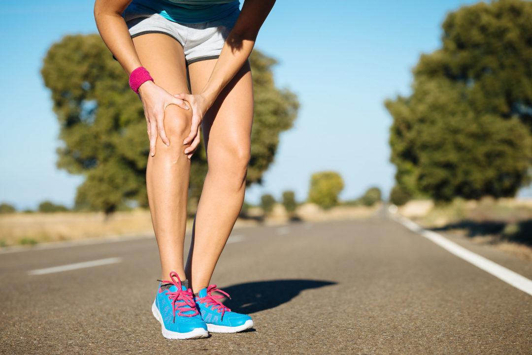 遇到这5种最讨厌的伤病 跑者该怎么办?