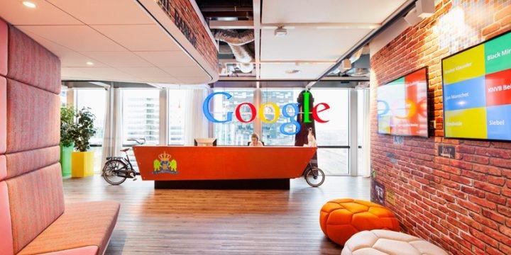 从实习生到谷歌地图负责人:揭秘菲茨帕特里克成长史
