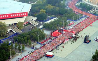 300席广马公益、慈善名额名额将于12日10时启动报名