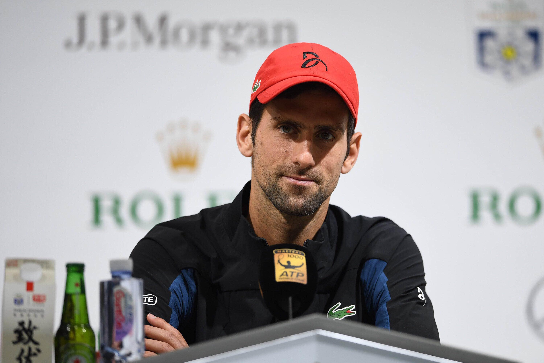 德约透露赛季末最大目标 要为网球运动留下遗产