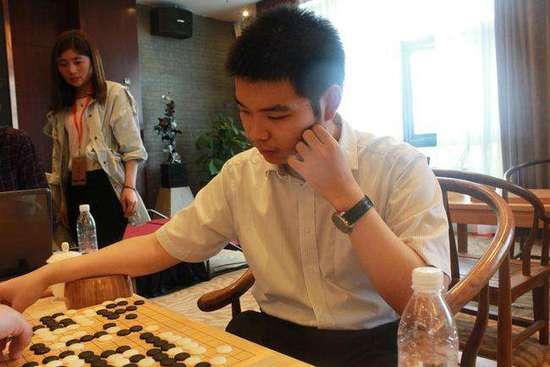 芈昱廷超越朴廷桓登顶围棋世界第一 柯洁居第四