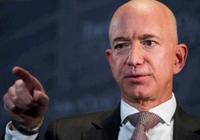 大跌让科技大佬受伤 贝佐斯资产一天缩水91亿美