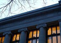 哈佛法学院招聘学生编辑 被指非法使用种族标准