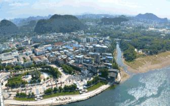 桂林这个重大项目取得巨大进展 12月将全面开工