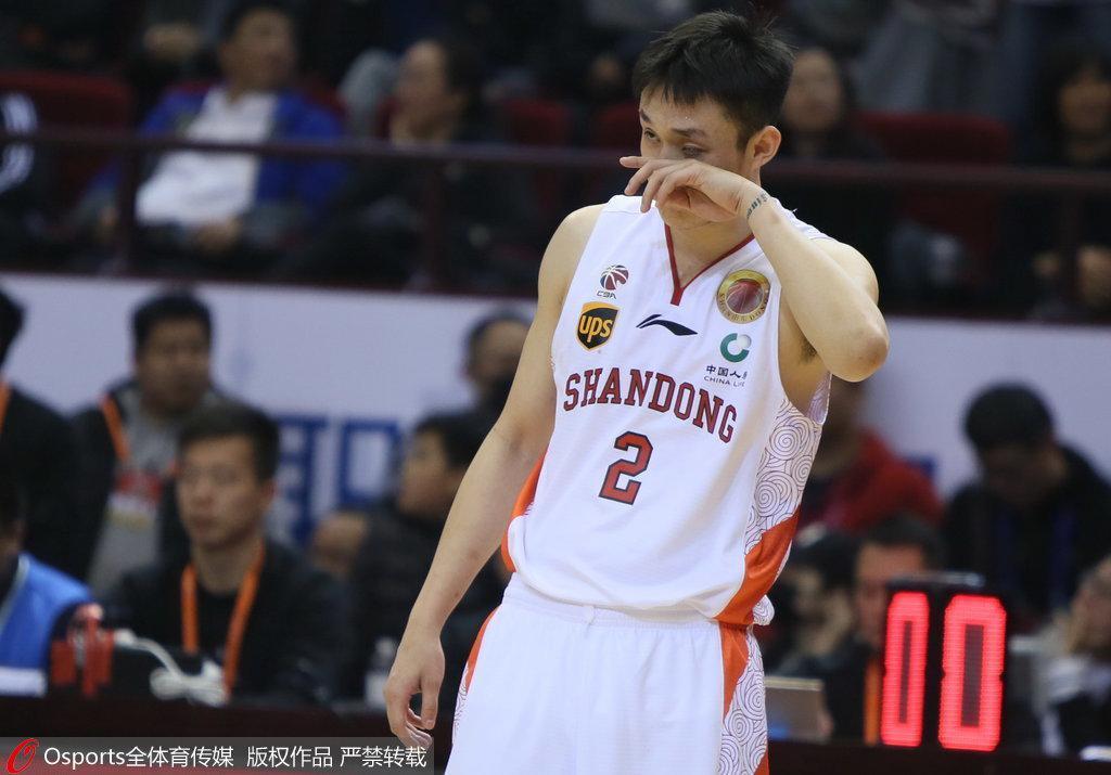 纪民尚:支持小丁加盟NBA 也欢迎他回归山东男篮