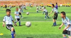 河北 再添207所全国青少年校园足球特色学校