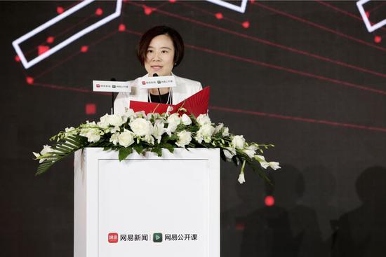 网易传媒CEO李黎:网易要成为用户获取高品质内容的主场